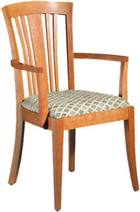 RS2573 7753 ArmChair c s scr