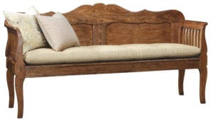 Marcellus Bench