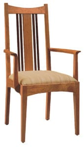 Montauk Arm Chair