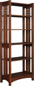 Highlands Etagere