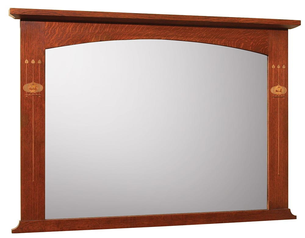 Harvey Ellis Mirror