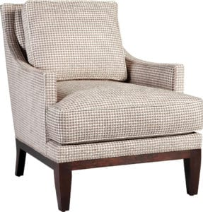 Tribeca Lounge Chair