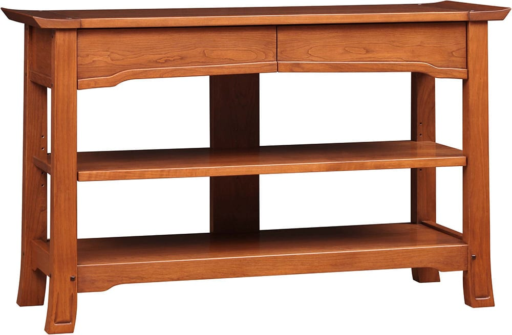 Hillcrest Entertainment Console