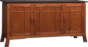 Oak Knoll Sideboard
