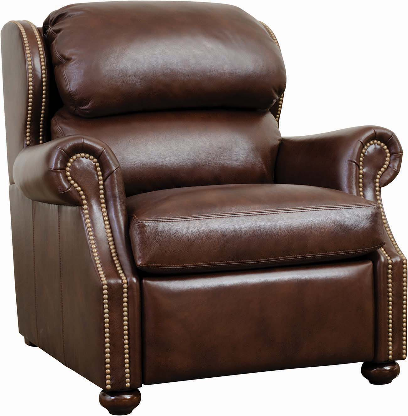 Bow Arm Morris Recliner Mission Collection Stickley Furniture