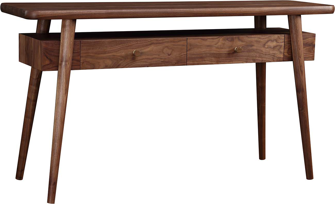 Walnut Grove Console Table